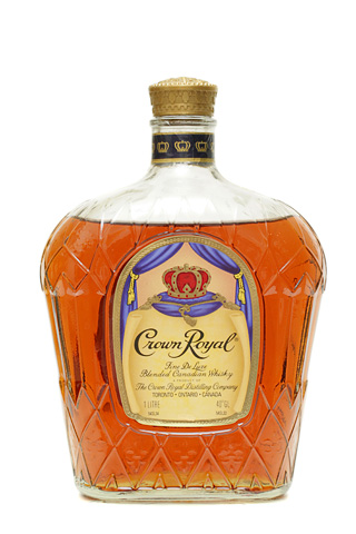 Країна: Канада   Виробник: The Crown Royal Distilling Company, Toronto, Ontario (Diageo)   Фортеця: 40% vol